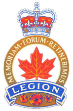 Royal Canadian Legion Branch 139, Hudson, Ontario